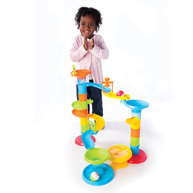 Roll & Bounce Tower Image
