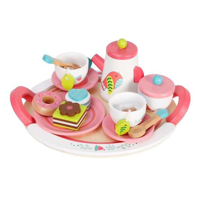 Let's Have a Tea Party Image
