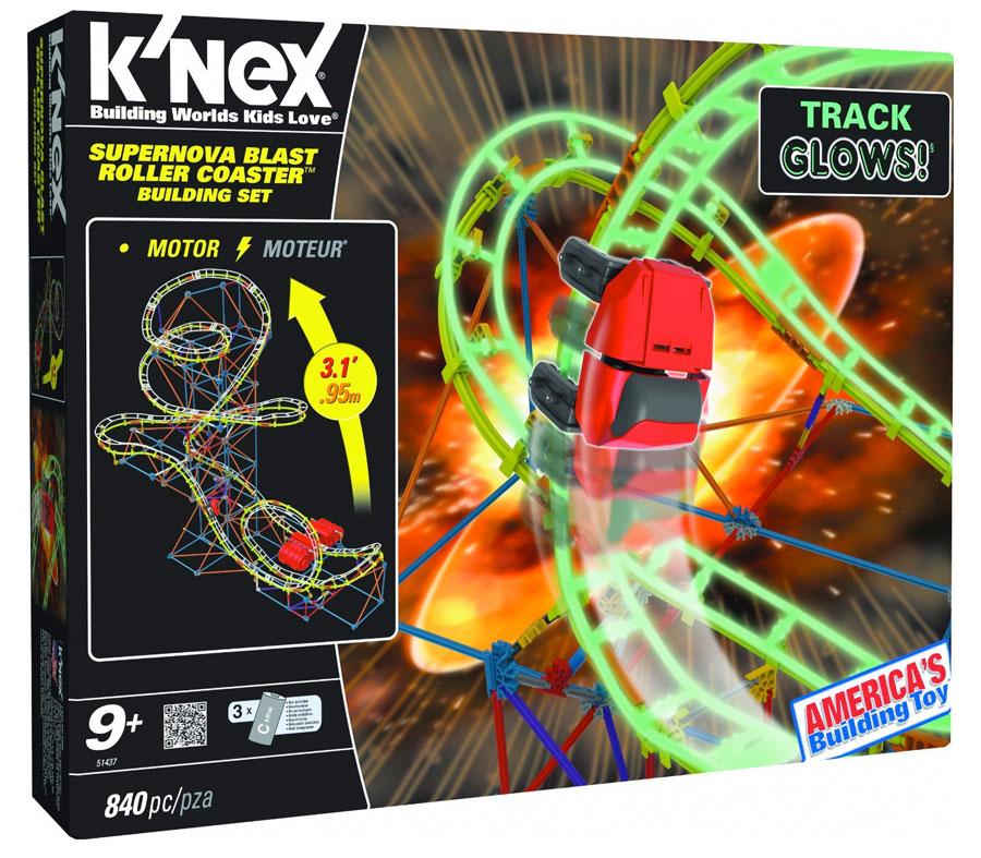 supernova blast roller coaster - photo #3
