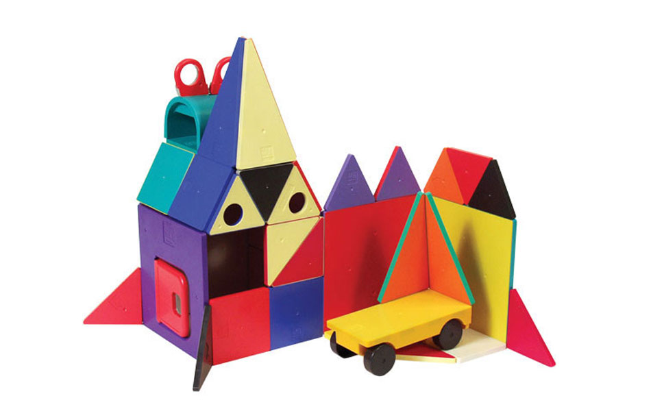 magna tiles dx 48 pc set