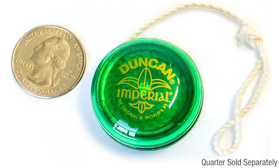 Can You Walk The Dog With A Duncan Yoyo