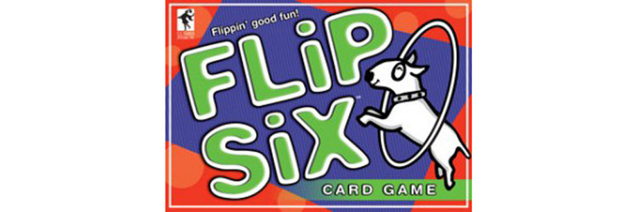 Flip Six Card Game