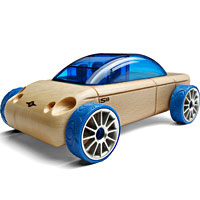 Automoblox S9 Sedan