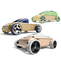 Mini Automoblox