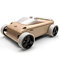 Automoblox A9S - Convertible