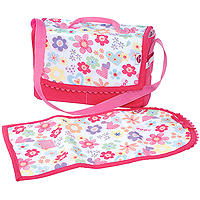 PlayTime Diaper Bag