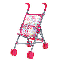 Small Umbrella Stroller