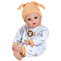 PlayTime Baby with Lion Pajamas