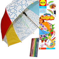 Color a Funbrella