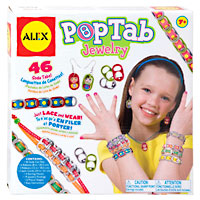 Pop Tab Jewelry