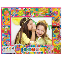 Dylan's Candy Bar - Collage A Candy Frame