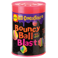 Kids Concoctions - Bouncy Ball Blast