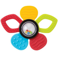 Mix 'n Max Yum Yum Teether