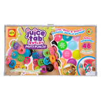 Juice Tab Jewelry - Party Punch
