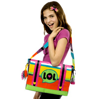 Duct Tape Messenger Bag