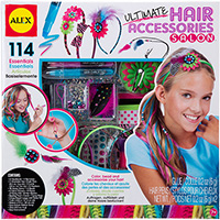 Ultimate Hair Accesories Salon