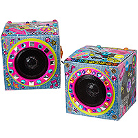 Glam Rock Speakers