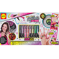 Ultimate Sketch It Nail Pens Party