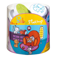 Aladine Babystamp - Animals
