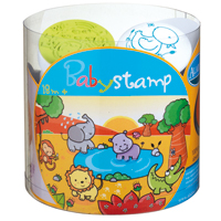 Aladine Babystamp - Jungle