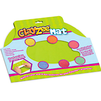 Clayzee Easy Mat