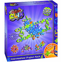 Color Clix Intermediate Project Pack