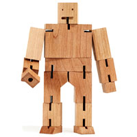 Cubebot - Medium