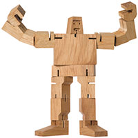 Small Guthrie Cubebot
