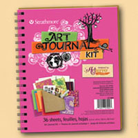Art Journal Kit