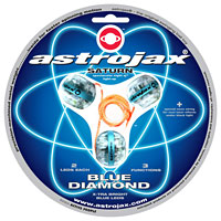 ASTROJAX - SATURN BLUE DIAMOND