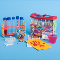 Lab-In-A-Bag - Test Tube Discoveries
