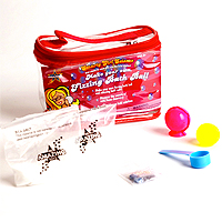 Smarty Girl Science - Fizzing Bath Ball