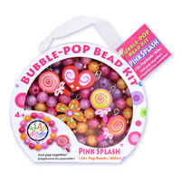 Bubble Pop Bead Kit