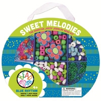 Sweet Melodies Beat Kit - Blue Rhythm