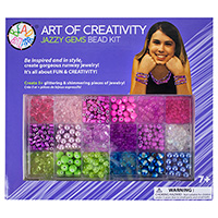 Art of Creativity - Jazzy Gems