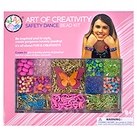 Art of Creativity - Safety Dance