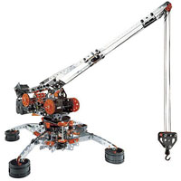Erector Set - Special Edition Set