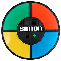 Simon Full Size