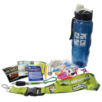 Geomate Geocaching Find It Starter Kit
