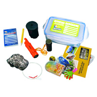 Geomate Outdoor/Camping Partycaching Combo Geocaching Scavenger Hunt Kit