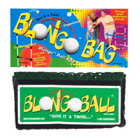 BlongoBall Ball Bag