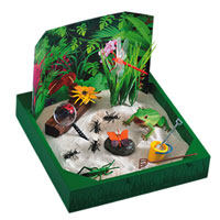 My Little Sandbox Play Set - Bugs World