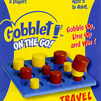 Gobblet on the Go!