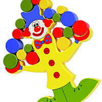 CooCoo The Clown