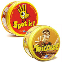 Spot It & Trigger Bundle