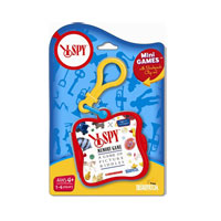 I Spy Memory Mini Game