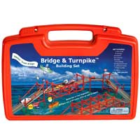 Girder & Panel Truss Bridge