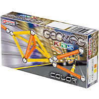 GEOMAG Kids Color - 22 pcs