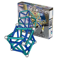 GEOMAG Kids Color - 44 pcs