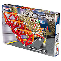 GEOMAG Kids Color - 66 pcs